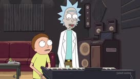 Clip thumbnail for 'That's planning for failure, Morty.