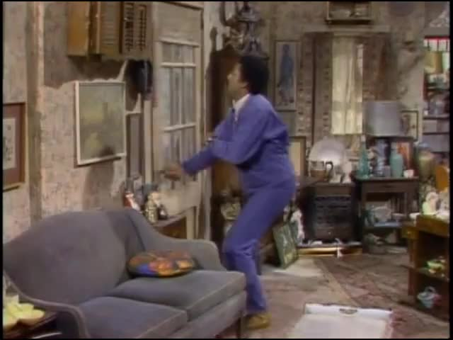 - Hey, Smitty, come on in. - Hey, Lamont, what's going on?