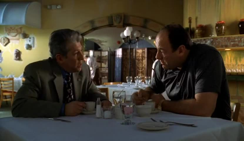 """Quiz for What line is next for """"The Sopranos """"? screenshot"""