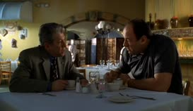 """Quiz for What line is next for """"The Sopranos """"?"""