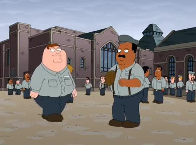 Family Guy Vagina