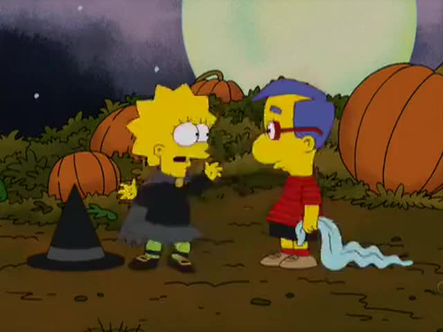 YARN   Treehouse of Horror XIX - The Simpsons [S20E04] video clips
