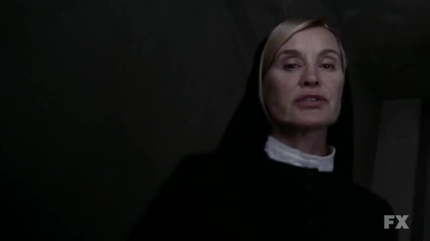 the transformation of sister jude a character in the tv show american horror story asylum Sudden character shifts and enormous coincidences send the series american horror story: asylum 203 'nor that sister jude decides to show.