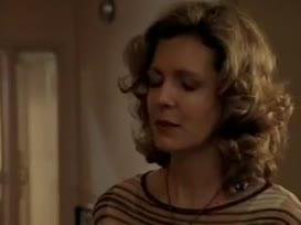 - Buffy was alone with her at the time. - Yuck.