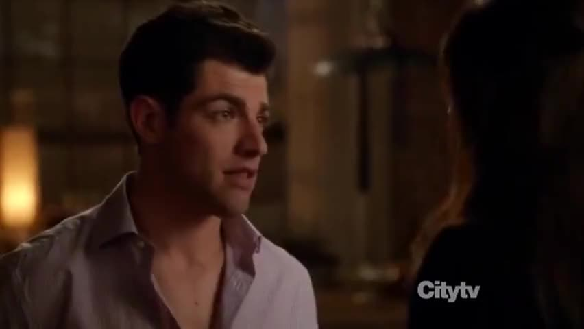 """Quiz for What line is next for """"New Girl """"? screenshot"""