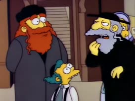 Rabbi, should I buy a Chrysler?