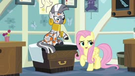 And I know just the pony who can help!