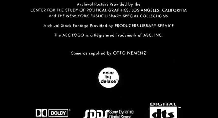 Mpaa Sdds dts dolby
