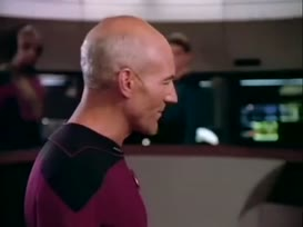 The Ferengi are not uncivilized, human.