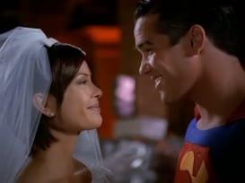 I love you, Clark.