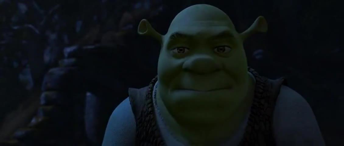 Quiz for Shrek screenshot