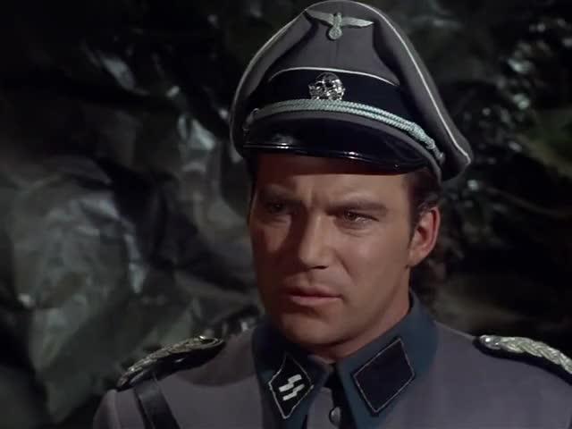 John Gill, your Führer, was sent here