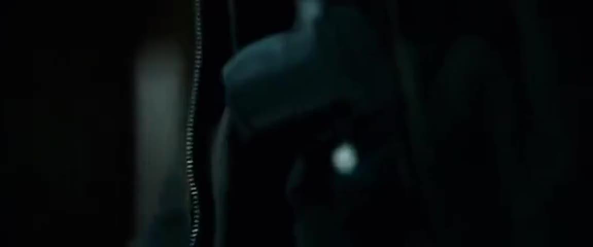 This is Jason Bourne.
