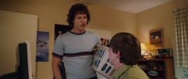You're the next Douglas bubbletrousers!