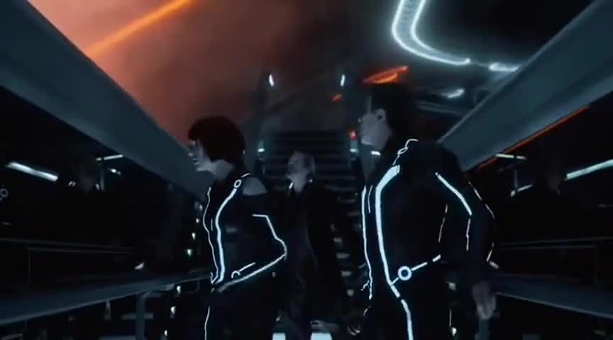 """Quiz for What line is next for """"TRON Legacy""""? screenshot"""