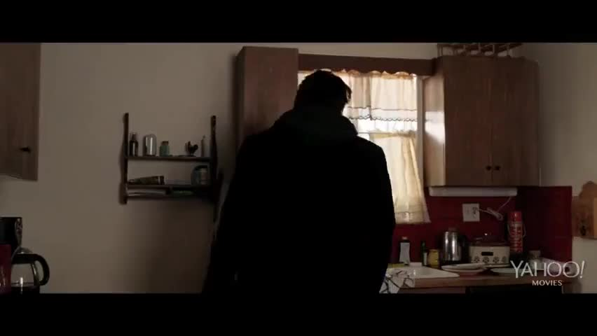- Where is he? - Upstairs.