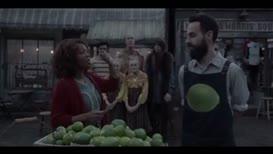 - Limes. - I need some limes.
