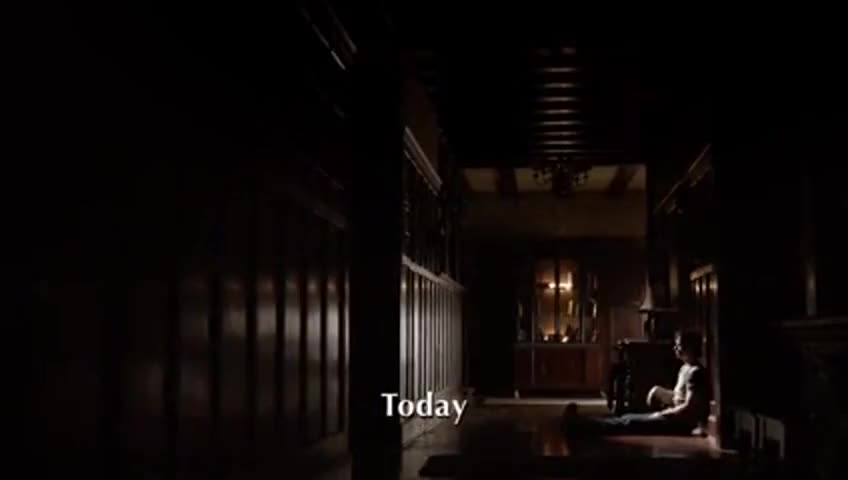 """Quiz for What line is next for """"The Vampire Diaries """"? screenshot"""