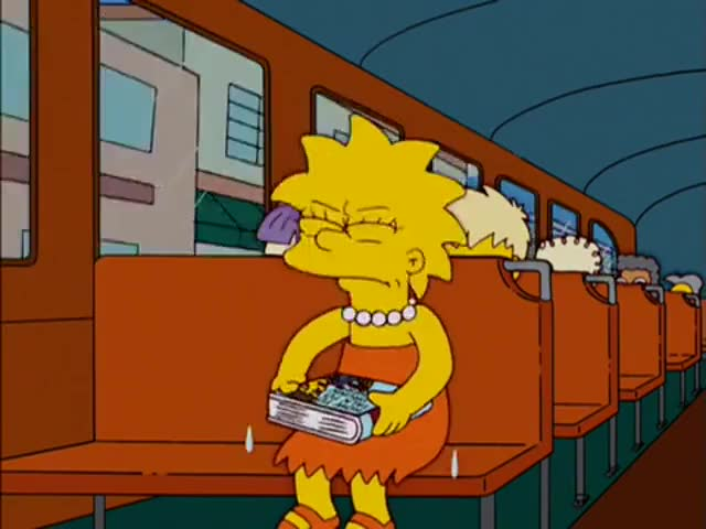 Clip image for 'Bart!