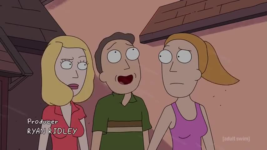 - Shut up, Jerry. - Okay.