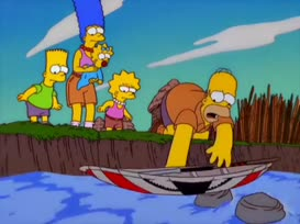 - Hippos hate water. - No, they don't. They-Aaah!