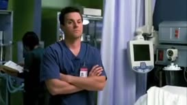"""Quiz for What line is next for """"Scrubs """"?"""