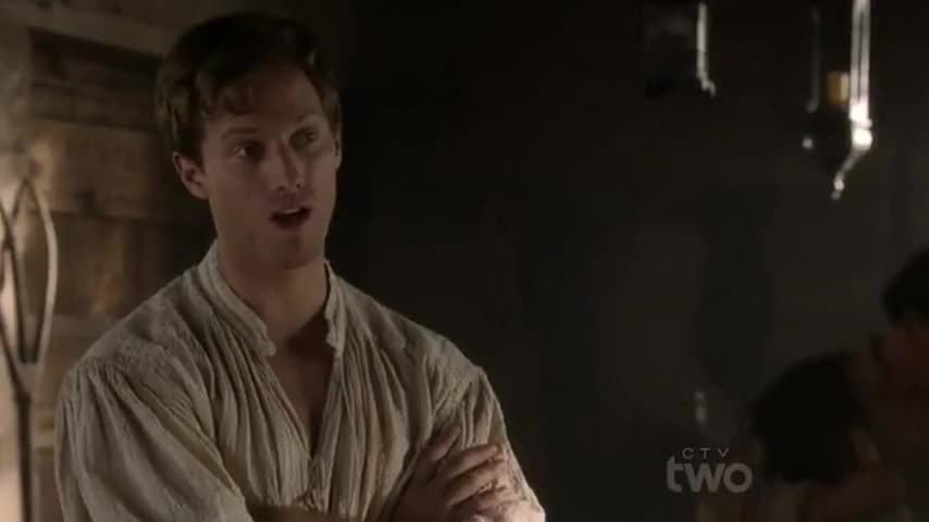 """Quiz for What line is next for """"Reign """"? screenshot"""