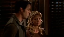 """Quiz for What line is next for """"Buffy the Vampire Slayer """"?"""