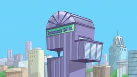 ♪ Doofenshmirtz Evil Incorporated! ♪