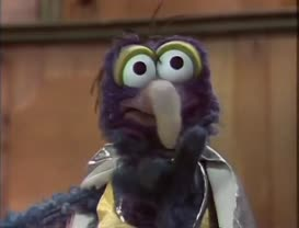 Fozzie, what am I gonna do with this arm?
