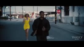 - Bitch, why are you so fast? - I ran track in high school!
