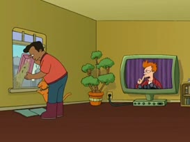 """Quiz for What line is next for """"Futurama """"?"""