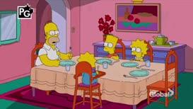"""(TO """"CHARGE"""" FANFARE): ♪ Pot-pop-pot-pot pot pies! ♪"""