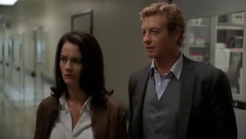 Red Brick and Ivy - The Mentalist [S01E10] video clips - YARN