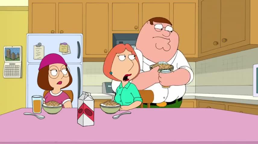 Peter, stop it!