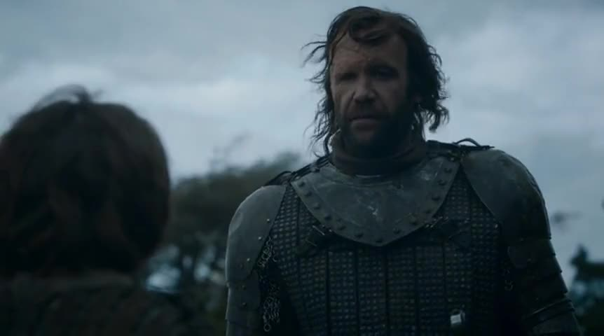 How many Starks they got to behead before you figure it out?