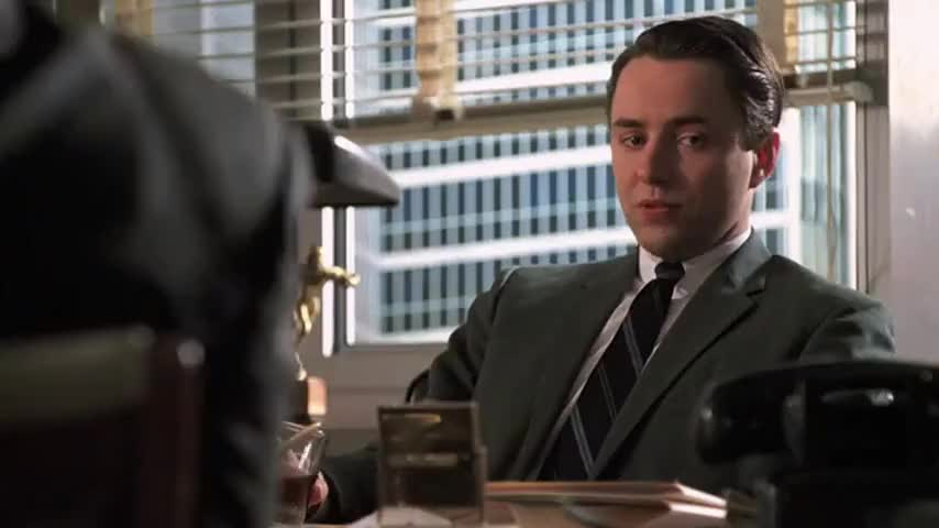 """Quiz for What line is next for """"Mad Men """"? screenshot"""