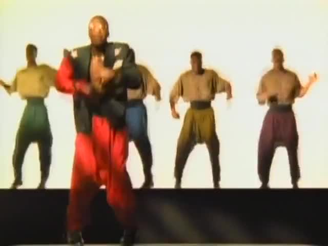 """Quiz for What line is next for """"MC Hammer - U Can't Touch This""""? screenshot"""
