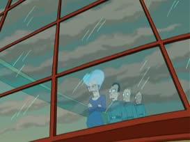 - Whooo, whoo, whoo, whoo! - You call that a pressed ham?