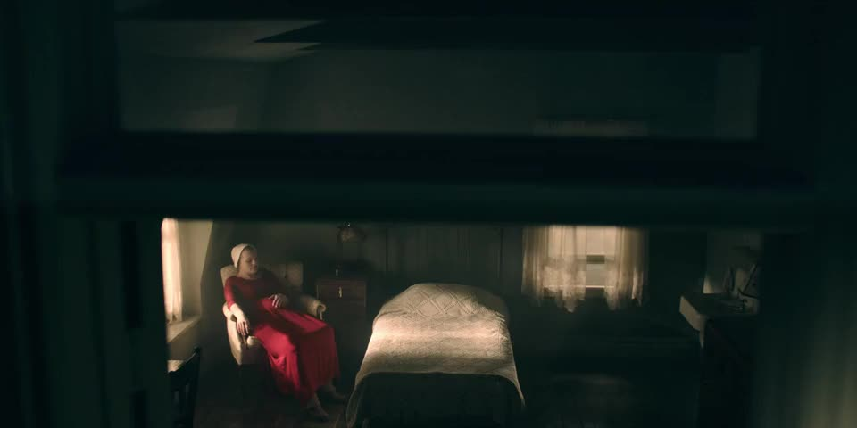 Previously on The Handmaid's Tale...