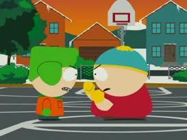 - Shut up! - You shut up!