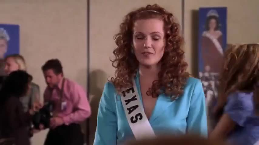 Yarn | We are all winners. ~ Miss Congeniality (2000 ...