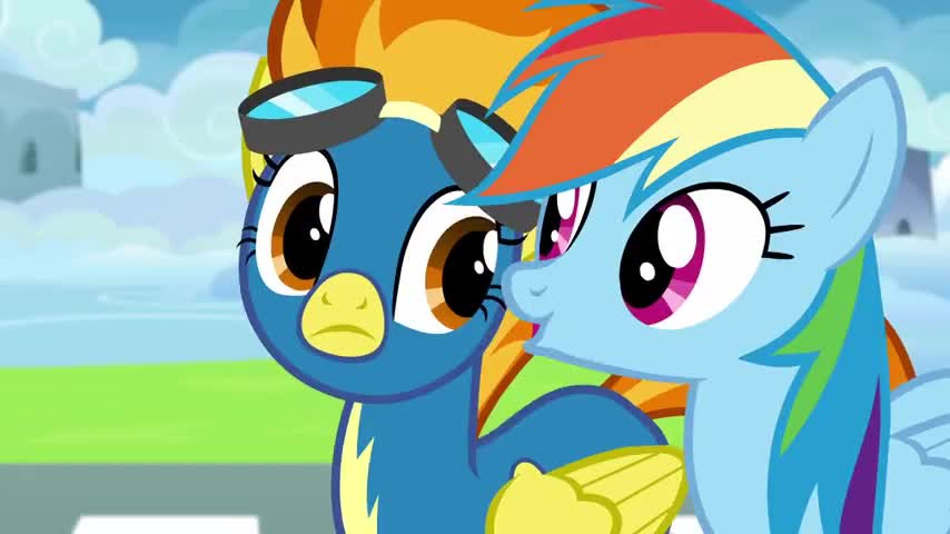 Because there were twenty ponies in the original