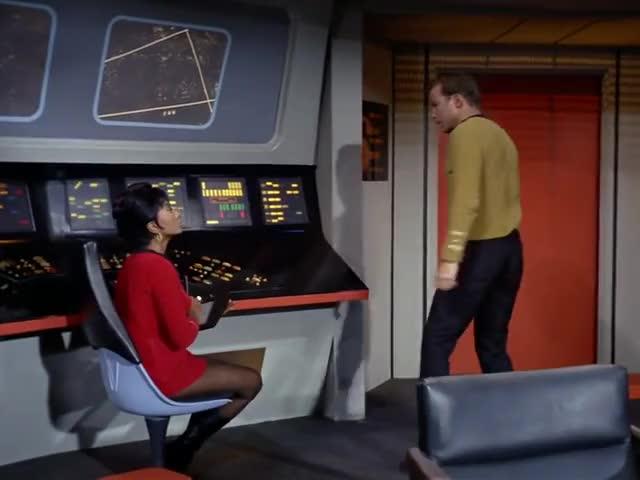 Clip image for 'Aye, aye, Captain.