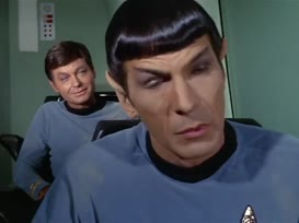 Totally illogical.