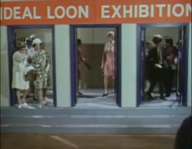 This is the 15th ideal loon exhibition