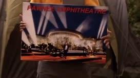 The Pawnee Amphitheater!