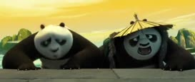 Clip thumbnail for 'Do you have panda asthma, too?