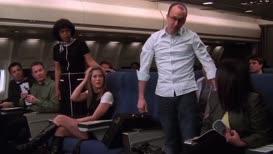 "- The left phalange. - There's no ""phalange."""