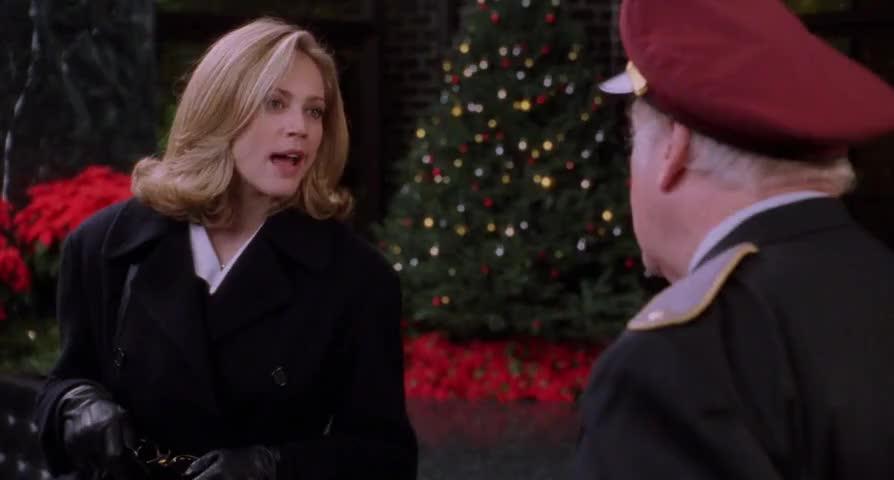 Ashley Bartlett Bacon. I am Peter's fiancée.